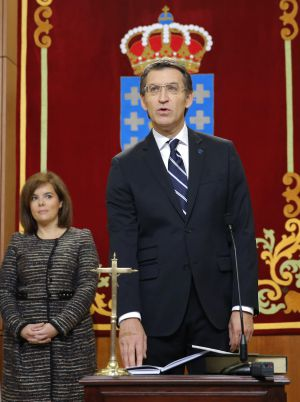 El Rey de Galicia