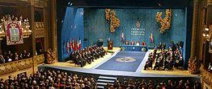 Premios Príncipes de Asturias