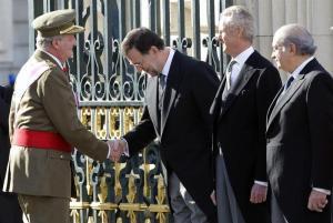 Sr. Rajoy
