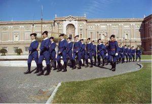 uniforme de diario