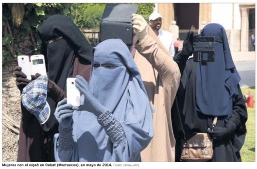 niqab)